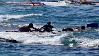 Photo of الهجرة الدولية : غرق نحو 50 لاجئاً قبالة السواحل اليمنية