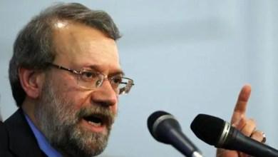 Photo of رئيس البرلمان الإيراني يشبه ترامب بغوبلز وزير الدعاية النازية