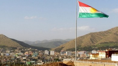 صورة أحزاب كردية معارضة لبرزاني تعلن تعرض مكاتبها لهجمات خلال الليل