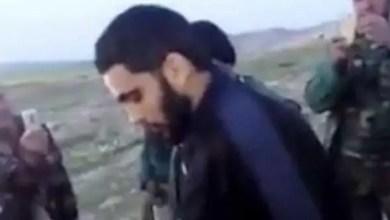 Photo of السجن 20 عاماً لأمريكي قاتل في سوريا