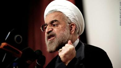 Photo of روحاني : مكاسب إيران من الإتفاق النووي لا يمكن لـ 10 مثل ترامب انتزاعها