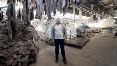 """Photo of تاجر سوري ينشئ مشروعاً لـ """" دباغة الجلود """" بلغت قيمته ملايين الدولارات في تركيا ( صور )"""