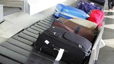 Photo of حيل بسيطة لتجنب تأخير حقائبك في المطار