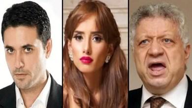 Photo of مرتضى منصور يفجر مفاجأة في قضية أحمد عز و زينة