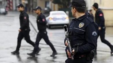 Photo of الأمن التركي يوقف 29 مشتبهاً بعضهم كان يستعد لتنفيذ عمليات في رأس السنة