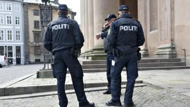 Photo of الدنمارك : تاجر مخدرات يستقل سيارة الشرطة بدل الأجرة !