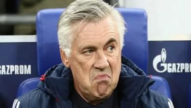 صورة كارلو أنشيلوتي غير مهتم بتدريب المنتخب الإيطالي