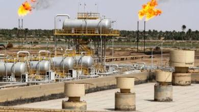 صورة العراق و إيران يوقعان اتفاقاً لتصدير النفط المنتج من حقول كركوك