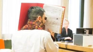 Photo of ألمانيا : حكم مخفف مثير للجدل بحق رجل أدين بتصوير فتيات في غرف استحمام بناد رياضي و عثر في منزله على أفلام إباحية للأطفال !