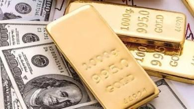 Photo of الذهب مستمر قرب ذروة 4 أشهر بفضل تراجع الدولار