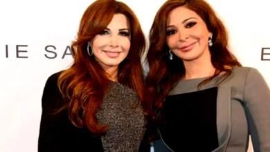 Photo of نانسي عجرم : أنا و إليسا لسنا أصدقاء ! ( فيديو )