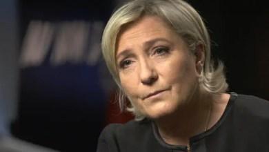 """Photo of زعيمة اليمين الفرنسي تخضع لتحقيق بسبب تغريدات تتعلق بـ """" داعش """""""