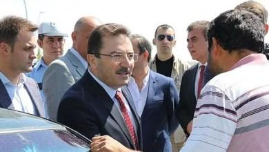 Photo of مسؤول تركي أمني رفيع يزور مدينة اعزاز و جبل برصايا في ريف حلب ( فيديو )