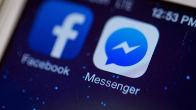 """Photo of تحديث مذهل من """" فيسبوك ماسنجر """" حول الفيديو و الصور"""