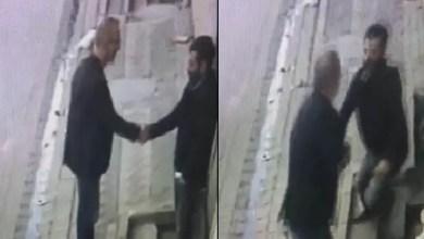 """Photo of وسائل إعلام تركية عن حادثة مروعة في اسطنبول : """" في البداية صافحه و من ثم خانه و أطلق النار عليه ! """" ( فيديو )"""