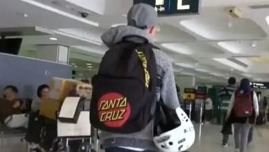Photo of طفل أسترالي غضب من أمه .. فسافر بمفرده لإندونيسيا !
