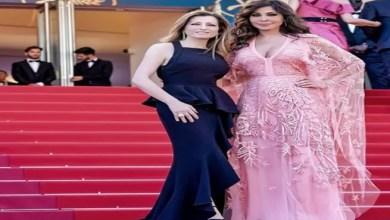 """Photo of تجاهل المصورين للمغنية اللبنانية إليسا في مهرجان """" كان """" يضعها بموقف محرج ( فيديو )"""