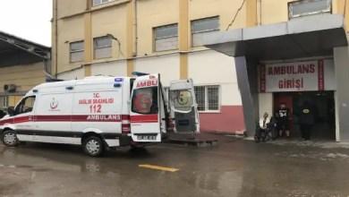 Photo of تركيا : وفاة شابة سورية في مستشفى متأثرة بإصابتها جراء انفجار لغم أرضي في سوريا