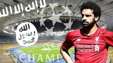 "Photo of تنظيم "" داعش "" يهدد نهائي دوري أبطال أوروبا ( صور )"