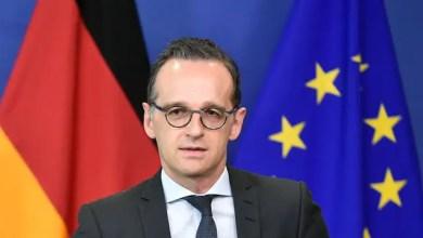 Photo of ألمانيا : خطاب بومبيو لم يغير شيئاً .. و نريد الحفاظ على الاتفاق النووي