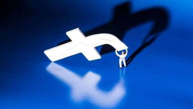 """Photo of """" فيسبوك """" تتنبأ بموعد وفاة المستخدم !"""