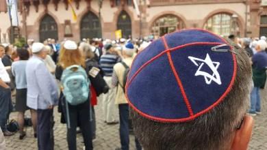 Photo of هل يتزايد خطاب الكراهية و معاداة السامية في ألمانيا ؟ ( فيديو )