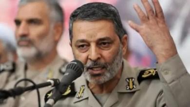 Photo of قائد الجيش الإيراني : القضاء على الكيان الصهيوني جزء من تطلعات قوات الدفاع الجوي