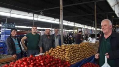 """Photo of تركيا تخفض """" سعر البطاطا """" عبر استيرادها من مناطق سيطرة جيشها في سوريا"""