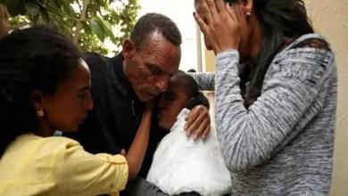 Photo of إثيوبي يعثر على أسرته في إريتريا بعد عقدين من الفراق