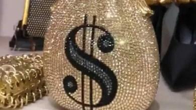 Photo of كيم كاردشيان تشتري حقيبة يد بسعر 4 آلاف دولار !