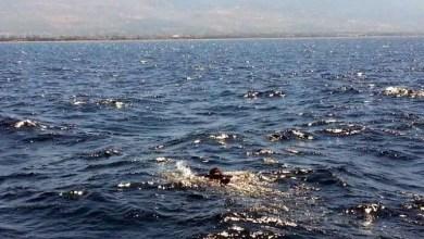 "Photo of أحدهم حاول الهرب و استكمال طريقه "" سباحة "" .. تركيا : ضبط لاجئين خلال محاولتهم الوصول إلى اليونان بحراً"