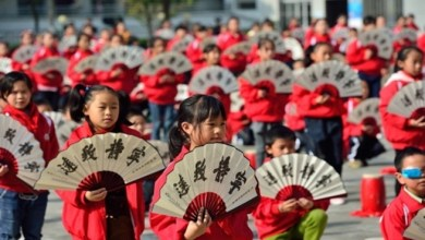 Photo of الصين تدعو مواطنيها إلى زيادة النسل