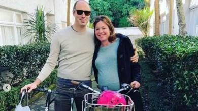Photo of وزيرة نيوزيلندية تستقل دراجة هوائية لوضع مولودها الأول !
