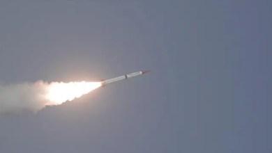 Photo of الحوثيون يقولون إنهم أطلقوا صاروخاً باليستياً على قاعدة سعودية