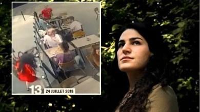 Photo of فرنسا : السجن 6 أشهر لرجل صفع امرأة في الشارع