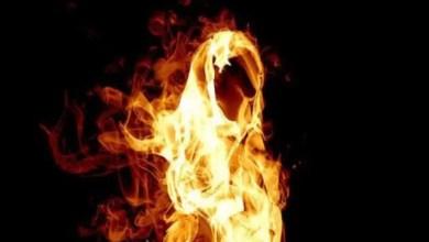 Photo of عراقية تحرق نفسها بعد ارتباط زوجها بأخرى
