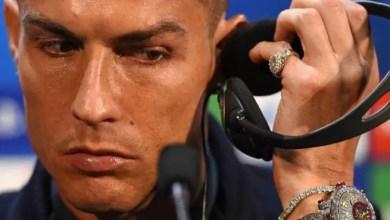 Photo of هذه قصة كريستيانو رونالدو مع ساعة الـ 2,2 مليون دولار