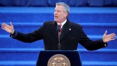 """Photo of نيويورك قد تدخل """" الجنس الثالث """" لشهادات ميلادها !"""