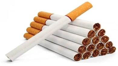 صورة كندا .. أول دولة في العالم تضع تحذيراً على كل سيجارة