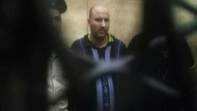 "Photo of مصر : حكم نهائي بإعدام مغتصب "" طفلة البامبرز """