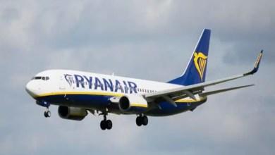 Photo of إيرلندا : أمتار تفصل طائرتين مدنيتين عن التصادم في الأجواء