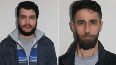 Photo of زعموا أنهم يعملون في جمع الكرتون .. تركيا : القبض على سوري و عراقيين بتهمة الإرهاب ( فيديو )