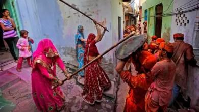 Photo of امرأة هندية تنتقم من جارها المتحرش بطريقة بشعة
