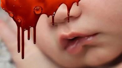 "Photo of سجن أم دنماركية "" تمص "" دم طفلها منذ 5 أعوام"