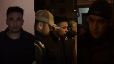 Photo of تركيا : القبض على عراقيين و سوري بتهمة السعي لتنفيذ عمليات لصالح النصرة و داعش