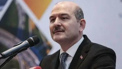 Photo of وزير الداخلية التركي يكشف عن إحصائية جديدة للسوريين .. هذا هو عدد المواليد في تركيا ( فيديو )