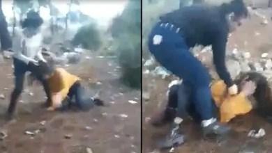 Photo of تركيا : أشخاص بينهم 4 فتيات يعتدون بوحشية على طالبة في غابة .. و مقطع مصور ينتشر على نحو واسع ( فيديو )