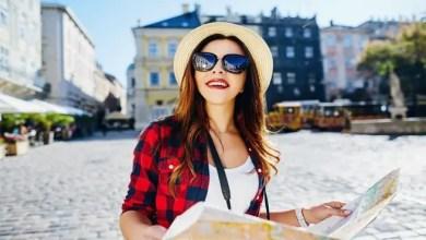 صورة أكثر 10 بلدان أماناً لسياحة النساء بمفردهن