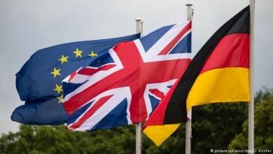 Photo of ألمانيا تعرض سيناريوهات خروج بريطانيا غير المنظم من الاتحاد الأوروبي