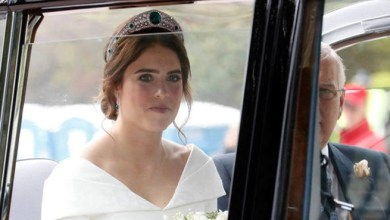 Photo of فرنسا : توقيف لص مصري متهم بسرقة خاتم يخص الملكة أوجيني